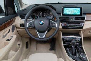 BMW 2er Active Tourer 10